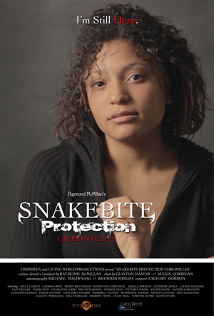 Snakebite Protection Movie Poster